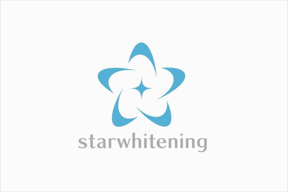 スターホワイトニングロゴ